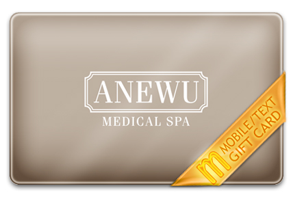 ANEWU Medical Spa M-Gift Card